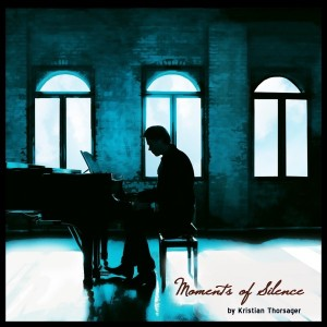 Moments of silence cover til itunes, kristian thorsager